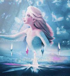 Princesa Disney Frozen, Disney Princess Frozen, Frozen Movie, Anna Frozen, Frozen Party, Frozen Birthday, Birthday Cake, Frozen 2 Wallpaper, Cute Disney Wallpaper