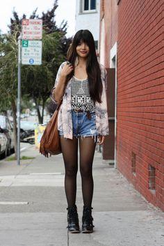 tights.