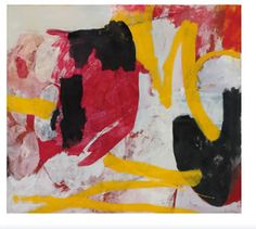 James Brooks - Artist, Fine Art Prices, Auction Records for James Brooks