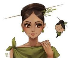 olive by meago