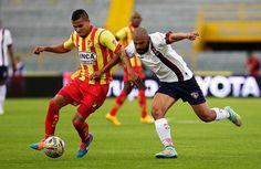 Hoy terminará  el primer torneo águila en Colombia