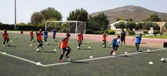 The Coerver Approach to Player Development
