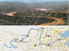 Yangtze River Km Yangtze River Is The Thirdlongest River - Third longest river in the world