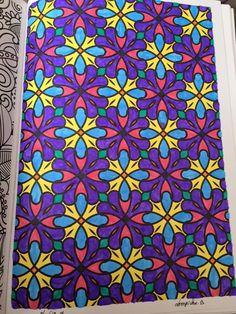 100 coloriage anti stress hachette
