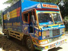 trucks in sri lanka - Google Search