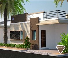 Exterior Design Of Houses In Kerala
