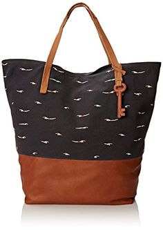 Fossil Hudson Tote Shoulder Bag - http://bags.bloggor.org/fossil-hudson-tote-shoulder-bag/
