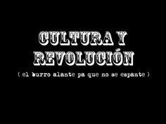 CAsT0r JABAo: Cultura y Revolución