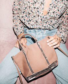 11-lookbook adenorah La Brand Boutique cabas Vanessa Bruno1