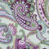 Pattern #H613 get this on ANY garment with ANY letters!! Go to http://www.somethinggreek.com/ to design your own shirt! #customgreek #greekapparel #newfabrics #purplepaisley #paisley #newletters #sororityclothing #fraternityclothing #somethinggreek