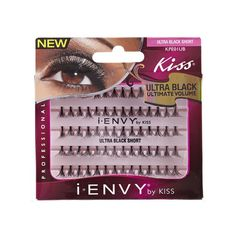 a23bd3dc2fb 34 Best Eyelashes images in 2014 | Eyelash brands, Envy, Individual ...