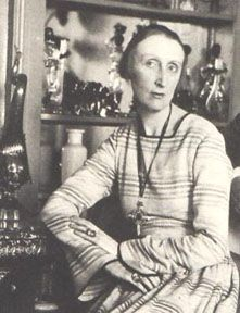 Edith Sitwell's quotes, famous and not much - QuotationOf . COM