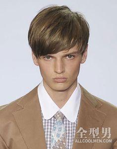 Trendy Male Hair Styles For Asian Men