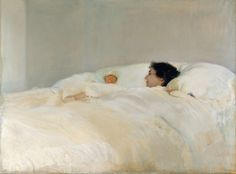 Sorolla 1895 Maternité