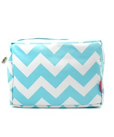 Items similar to Personalized Large Cosmetic Bag 172ccf057ba53