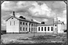 yhteiskoulu 1936