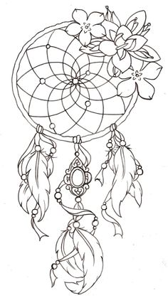 I would love this tattoo for my 16th birthday! It would be so pretty