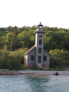 Devils Island, WI | Lake Superior Wisconsin Lighthouses