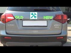 54 Best Suzuki Vitara 2019 tuning images | Vehicles, Led