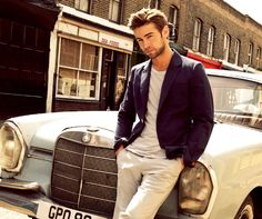 If I could marry anyone in the entire world it would be Chace Crawford hands down.
