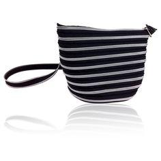 Aus einem Reissverschluss wird eine Handtasche...