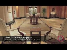 Four Seasons Hotel Singapore  - http://www.reservehotelsingapore.com/four-seasons-hotel-singapore/