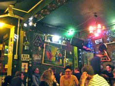 Tjili Pop- a great bar in Copenhagen Berlin, 72 Hours, Nightlife, Copenhagen, Denmark, Times Square, To Go, Europe, Entertainment