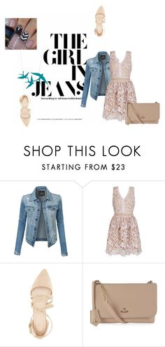 """""""Bez naslova #11"""" by aidaaa1992 ❤ liked on Polyvore featuring LE3NO, Charlotte Russe and Vivienne Westwood"""