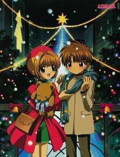14 Eternal Anime Couples
