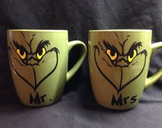 Popular items for mr and mrs mugs on Etsy