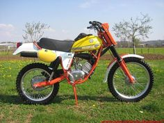 PUCH GS 50 Water Cooled
