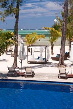 C Beach Club, Bel Ombre Mauritius