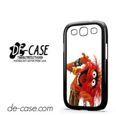 Muppets DEAL-7503 Samsung Phonecase Cover For Samsung Galaxy S3 / S3 Mini