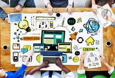 Web Design Agency How to grow a web design business