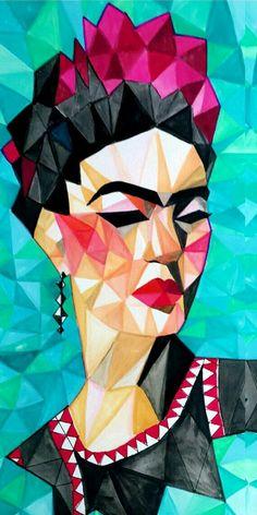 Frida Kahlo                                                                                                                                                                                 Más                                                                                                                                                                                 More