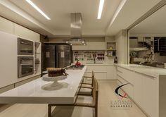 Sonho de cozinha by Katiana Figueiredo  @_decor4home