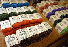 Starting your own Soapmaking business.