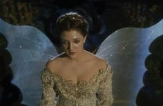 Ever After... such a pretty costume.