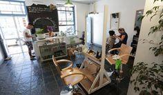 Swordfern: Eco conscious and Happy. The alternative Hair & Beauty salon saving the planet together. Address: 104 a Harrington Street