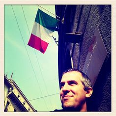 MIlano. Italia. 2011.