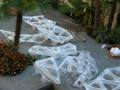 Pavilion detachable very light plastic structure designed and built with parametric tools (1024×768)