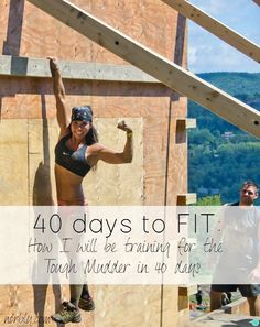 40 days to fit healthandfitnessnewswire.com