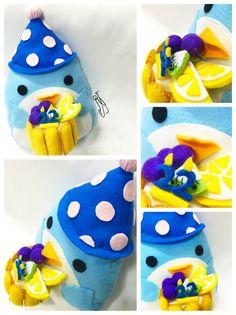 #diy #sewing #doll #pinguin #gift #diygift #gifts #for #friend #boyfriend #girfriend #diysewing #handmade #blue #birthday #22 #cute #flanel
