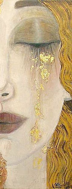 """nature-and-culture: """" Gustav Klimt (1862 – 1918) was an Austrian symbolist painter and one of the most prominent members of the Vienna Secession movement. Klimt is noted for his paintings, murals, sketches, and other objets d'art. Klimt's primary..."""