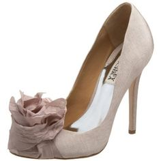 Shoes for bridesmaids! (in brown)