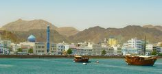 Enjoy 6 Nights 7 Days tour package of Oman.. http://traveloclick.com/packages/international/dubai-tour-packages/oman-muscat--publish-package-6-nights
