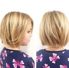 Haircut For Girls More