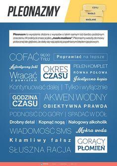 English Handwriting, Polish Language, School Planner, School Motivation, Study Hard, Study Tips, Teaching English, Good Advice, Self Improvement