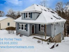 Beautiful completely remodeled home located in Fort Thomas