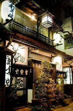 #japan  Architettura giapponese